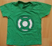 T-Shirt Gr 98 4 grün