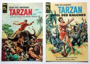 Tarzan Comics BSV