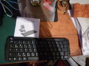 Tastatur für Smartphones (