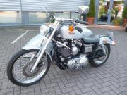 Tausche Harley Davidson
