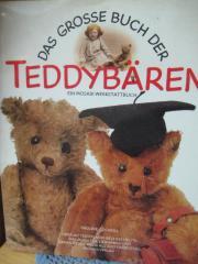 Teddybärenbuch