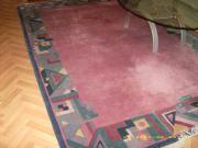 Teppich reine Wolle