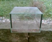 Terrarium für Vogelspinne,