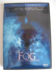 The Fog - Nebel des Grauens -