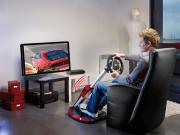 Thrustmaster Ferrari Wireless