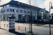 Tiefgaragenstellplatz Mainstraße 3