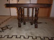 Tisch antik Gründerzeit