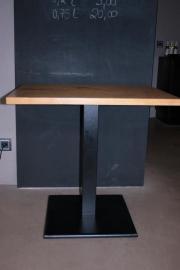 Tisch, Eiche, Tischplatte