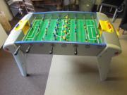 Tischfußball Fußballtisch Smoby