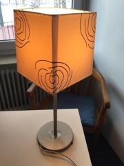 Tischlampe modern