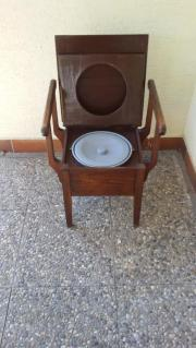 Toilettenstuhl ( Antik )