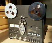 Tonbandgerät Technics AUTO
