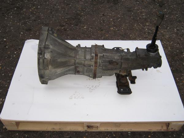 TOP 4 5Gang GEARBOX ab