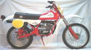 TOP KOSMOS BETA ENDURO 125