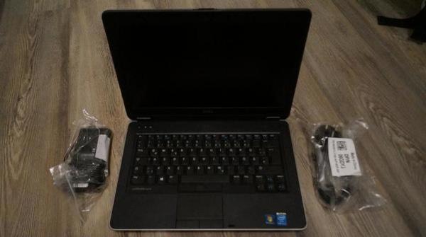 TOP wie NEU Dell Latitude 6440 i5/8GB/SSD128/Hohe Aufl. Grafik 1600 x 900 pix - Mühlheim - TOP wie NEU Dell Latitude 6440 i5 4300 CPU mit 2,60 GHz, Intel HD Grafig mit hoher Auflösung 1600x900 !! 8GB Ram/ FP128GB SSD Deutsche Tastatur, Akku excellen, Top, wie neu super Zustand, keine Kratzer. Mit SSD 128 FP nur 20 Euro Aufpreis. Ve - Mühlheim