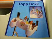 TopBoxx-Ordnungsaufsatz für Haushaltsleiter