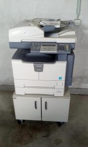 Toschiba Multifunktionsdrucker.