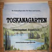 Toskanagarten Lingenfeld sucht