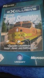 Train Simulation Pc