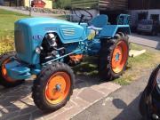 Traktor Oldtimer Warchalowski