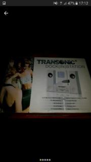 Transonic DockinStation