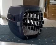 Transportbox für Kleintiere (