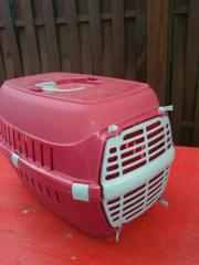 Transportbox für Kleintiere,