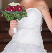 Brautkleid gebraucht chemnitz