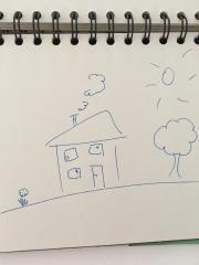 traumhaus in der haselstaude gesucht