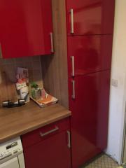 Traumküche günstig  Traumküche ohne Elektrogeräte günstig abzugeben in München ...
