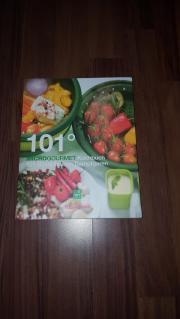 Tupperware Microgourmet Kochbuch