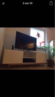 tv lowboard aus der serie loddenkemper media 3000 in. Black Bedroom Furniture Sets. Home Design Ideas