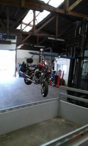 Unfall motorr der gebraucht kaufen for Garage bmw offenburg