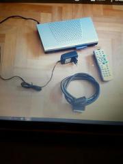unitybox receiver,wie