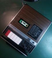 Universum Radio - Cassetten -