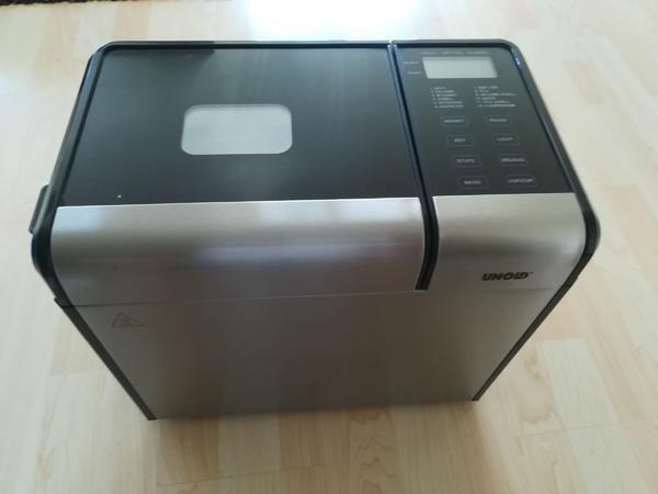 unold gourmet eismaschine gebraucht kaufen nur 2 st bis. Black Bedroom Furniture Sets. Home Design Ideas