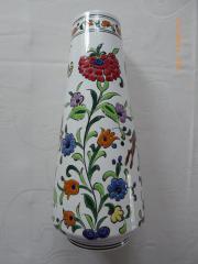 Vase einzigartiges Motiv
