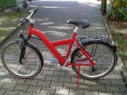 Verkaufe BMW -Fahrrad