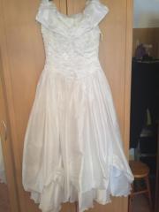 Verkaufe Brautkleid mit