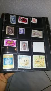 verkaufe Briefmarken