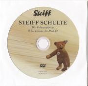 Verkaufe DVD Steiff-