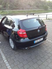 Verkaufe einen BMW
