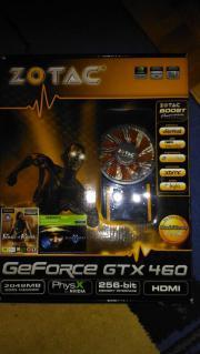 Verkaufe Grafikkarte GTX