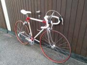 Verkaufe Rennrad Dancelli