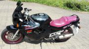 Verkaufe Suzuki GSX