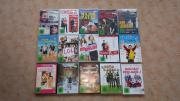Verkaufe verschiedene Dvd``