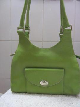 Taschen, Koffer, Accessoires - versch Handtaschen