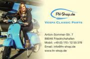 Vespa Classic Parts