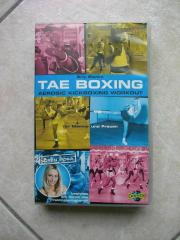 Video Kassette Tae Boxing Training