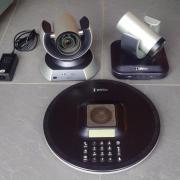 Videokonferenz System Lifesize